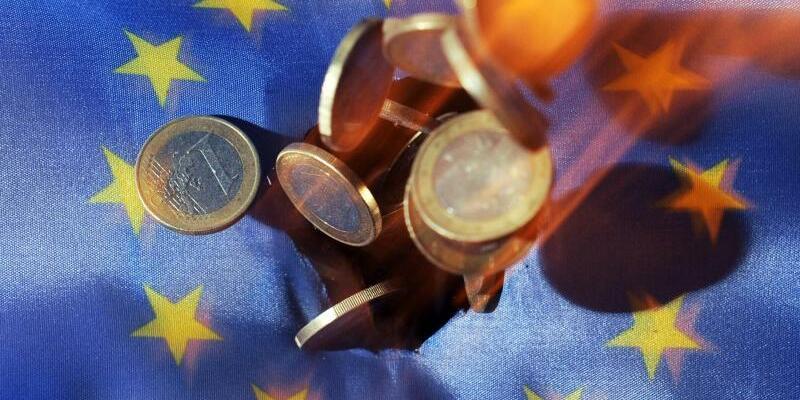 Euro - Foto: Uli Deck/Illustration