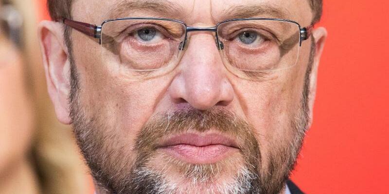 Martin Schulz - Foto: Michael Kappeler
