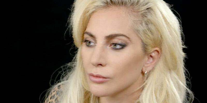 Lady Gaga - Foto: Nico Tapia