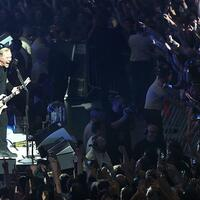 Metallica - Foto: Oliver Berg