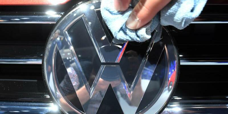 VW - Foto: Uli Deck