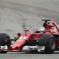 Pole Position - Foto: Yong Teck Lim