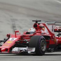 Sebastian Vettel - Foto: Yong Teck Lim