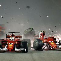 Formel 1: Großer Preis von Singapur - Foto: Yong Teck Lim