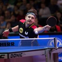 Tischtennis-EM - Foto: Vio Dudau