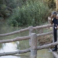 Andrea Bocelli - Foto: Elena Boffetta/Jordan Tourism Board