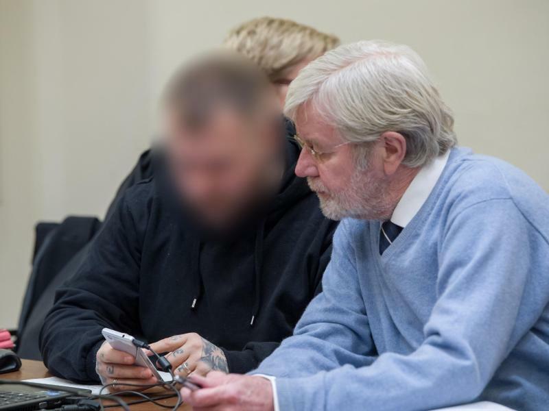 NSU Prozess - Foto: Peter Kneffel