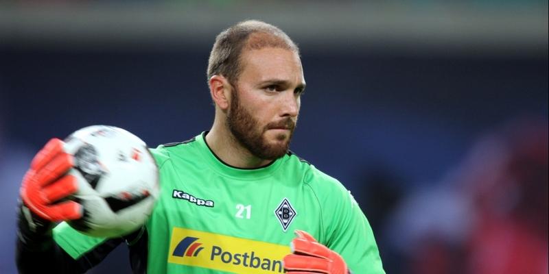 Tobias Sippel (Borussia Mönchengladbach) - Foto: über dts Nachrichtenagentur