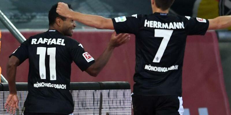 Borussia Mönchengladbach - VfB Stuttgart - Foto: Federico Gambarini