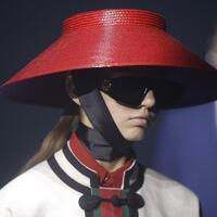 Mailand Fashion Week - Gucci - Foto: Luca Bruno