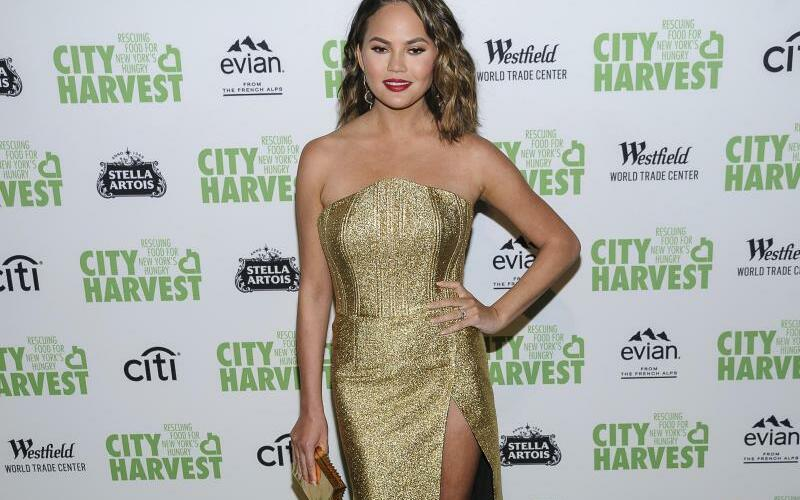 Chrissy Teigen - Foto: Christopher Smith/Invision