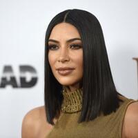 Kim Kardashian - Foto: Chris Pizzello/Invision