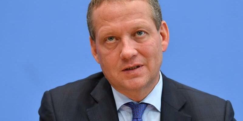 DIHK-Präsident Schweitzer - Foto: Bernd Von Jutrczenka