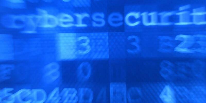 Cybersicherheit - Foto: Ralf Hirschberger/dpa-Zentralbild/dpa