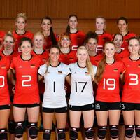 DVV-Team - Foto: Uwe Anspach