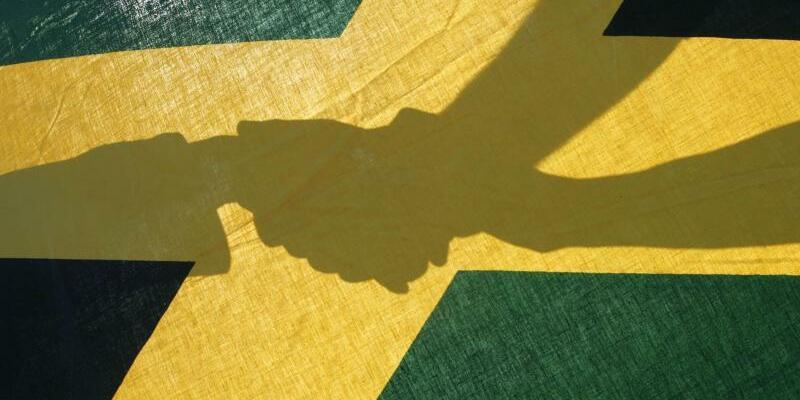 Jamaika - Foto: Frank Rumpenhorst