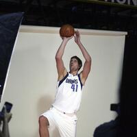 NBA-Veteran - Foto: Lm Otero