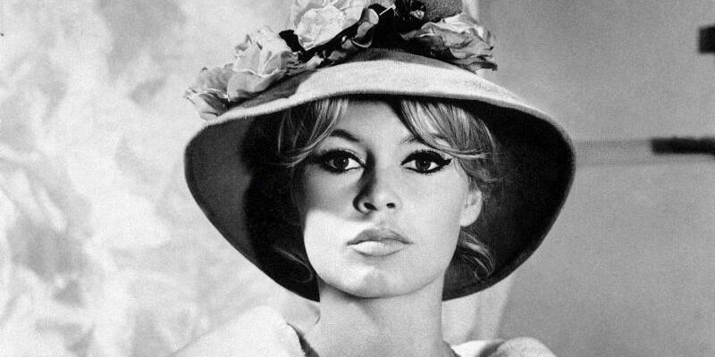 Brigitte Bardot - Foto: Dalmas/SIPA