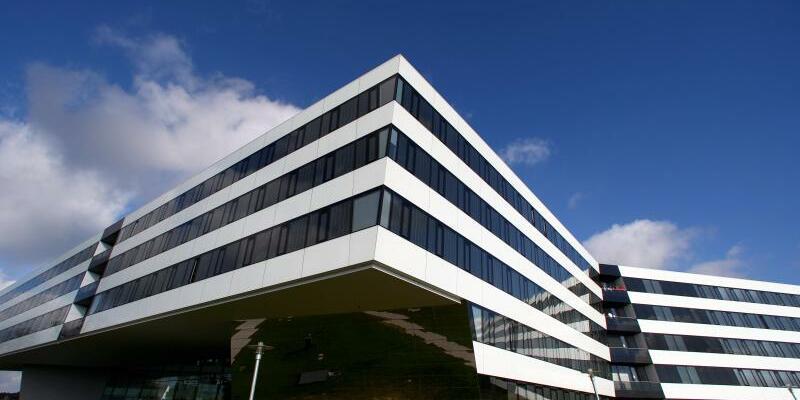 Firmensitz der adidas AG - Foto: Daniel Karmann