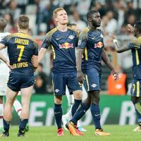 Niederlage - Foto: Jan Woitas