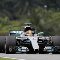 Mercedes - Foto: Vincent Thian