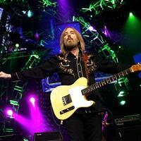 Tom Petty - Foto: Jason Decrow