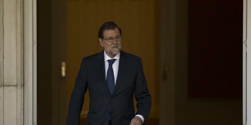 Mariano Rajoy - Foto: Francisco Seco