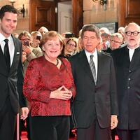 Berliner Staatsoper - Foto: Bernd von Jutrczenka