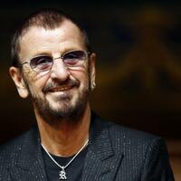 Ringo Starr - Foto: Sebastien Nogier