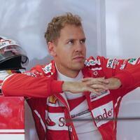 Sebastian Vettel - Foto: Vincent Thian