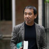 Haruki Murakami - Foto: Jordi Bedmar