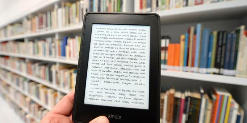 E-Book - Foto: Bernd Weissbro