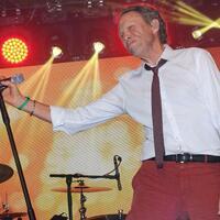 Peter Kraus - Foto: Der Sänger muss nach seinem Unfall wohl doch nicht unters Messer.Foto:Ursula Düren