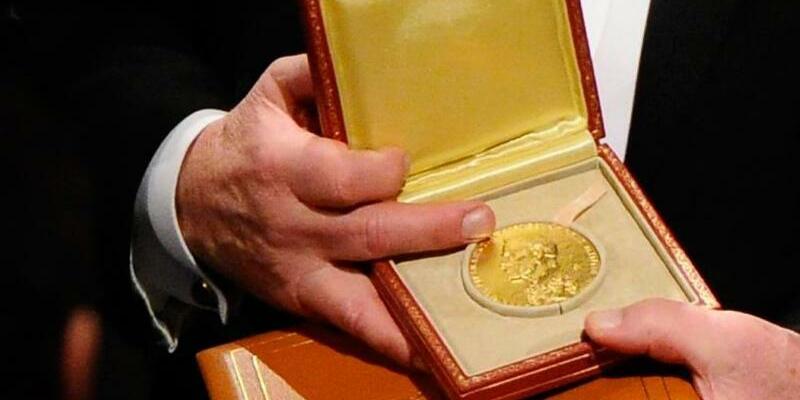 Nobelpreis für Wirtschaft - Foto: Claudio Bresciani/SCANPIX SWEDEN/POOL/Archiv