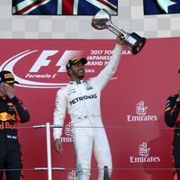 Formel 1: Grand Prix von Japan - Foto: Toru Takahashi
