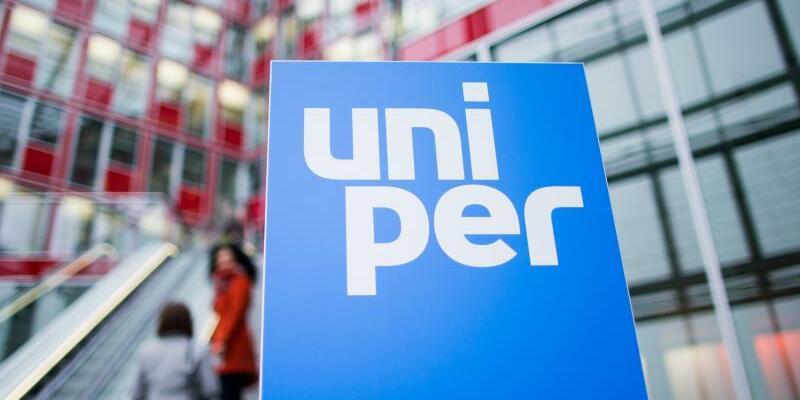 Uniper - Foto: Rolf Vennenbernd