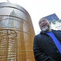 Ai Weiwei - Foto: Richard Drew