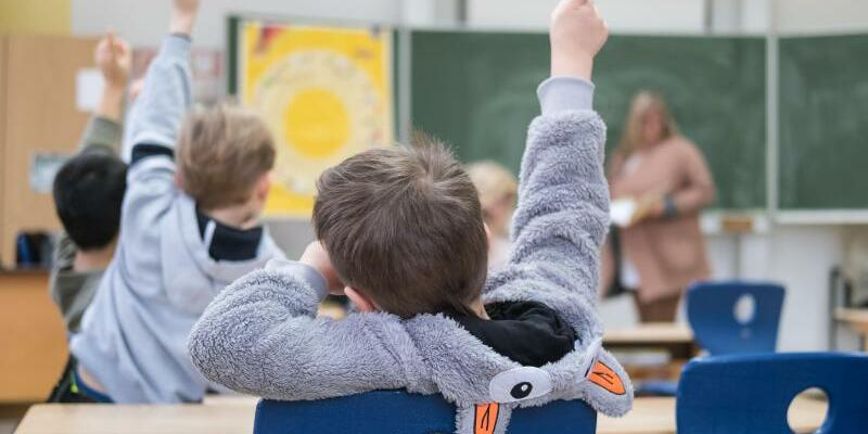 Grundschule - Foto: Peter Steffen