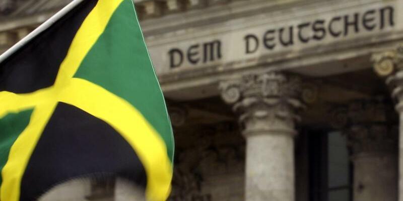 Jamaika-Koalition - Foto: Peter Endig