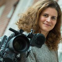 Katja Benrath - Foto: Christophe Gateau