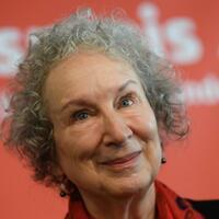 Margaret Atwood - Foto: Arne Dedert