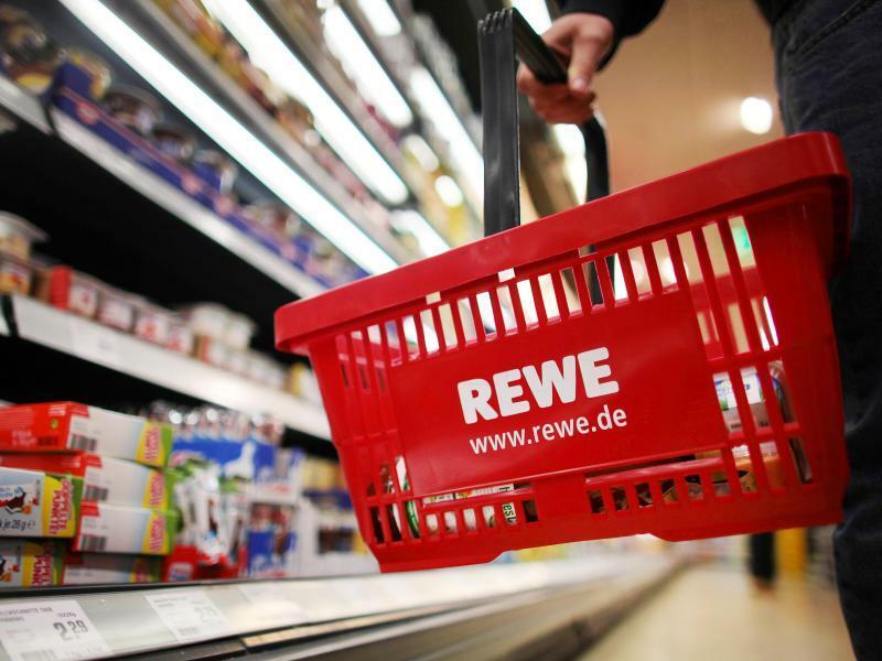 Rewe-Supermarkt - Foto: Oliver Berg
