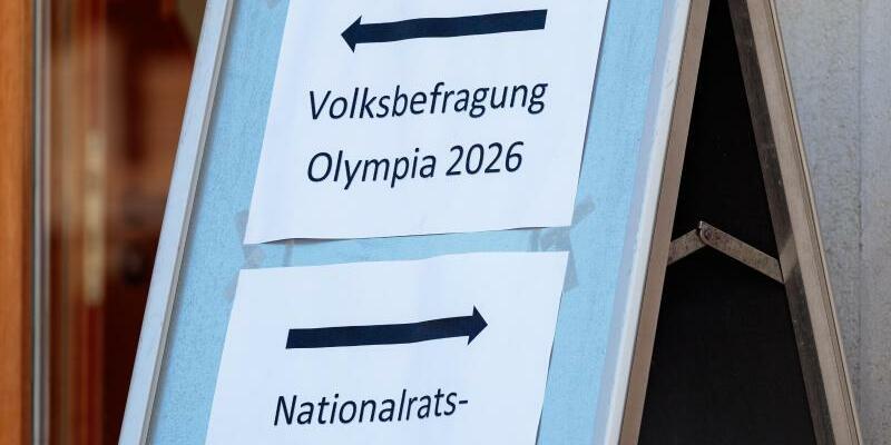 Volksbefragung - Foto: Johann Groder