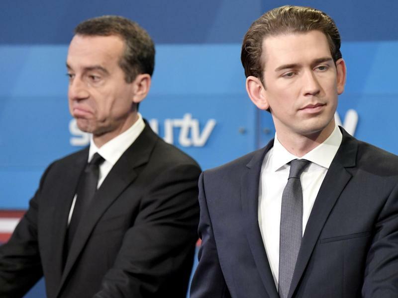 Wahlen in Österreich - Foto: Hans Klaus Techt
