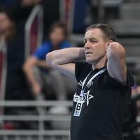 THW-Coach - Foto: Silas Stein