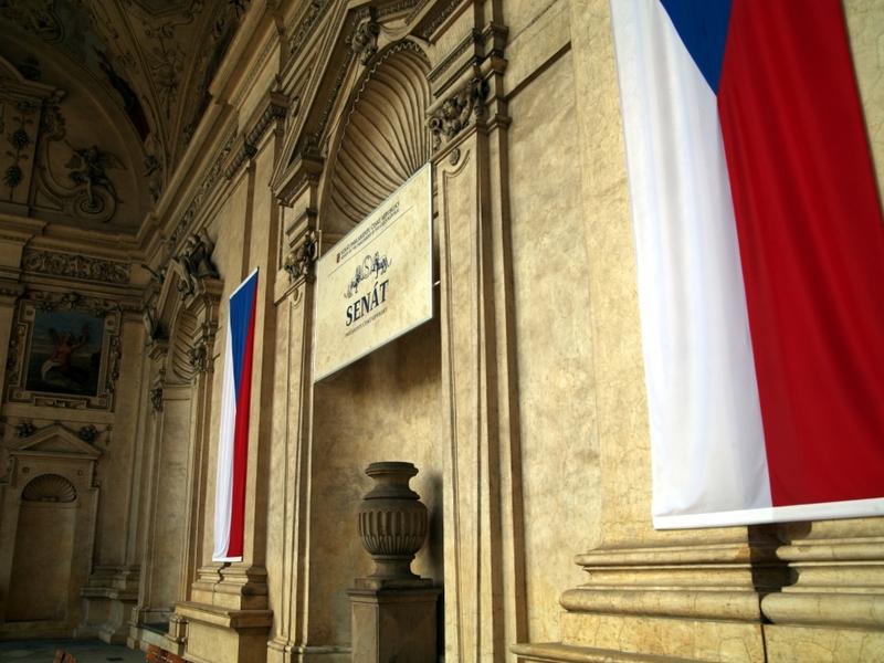 Senat der Tschechischen Republik - Foto: über dts Nachrichtenagentur
