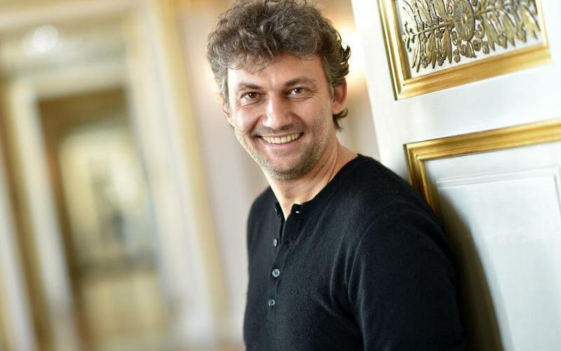 Jonas Kaufmann - Foto: Angelika Warmuth