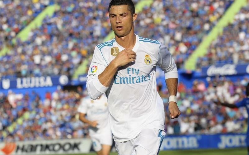 Cristiano Ronaldo - Foto: Gtres