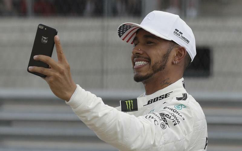 Lewis Hamilton - Foto: Darron Cummings
