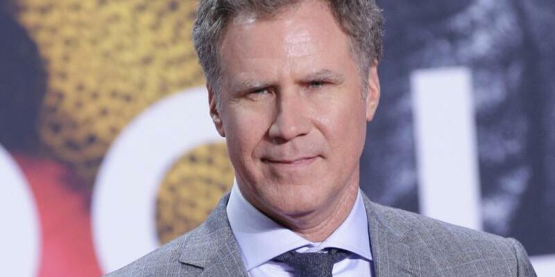 Will Ferrell - Foto: Jörg Carstensen